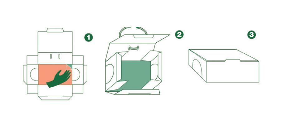 P-02014 Waterproof Trap