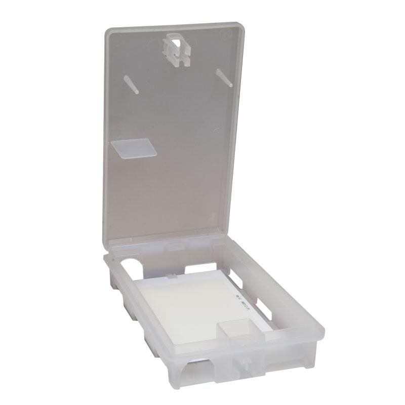P-03039T Unibox trasparente