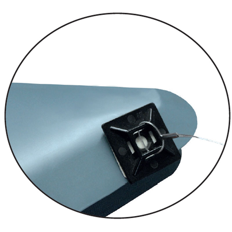 P-04031MAGF Magnetic Trap Rilevabile