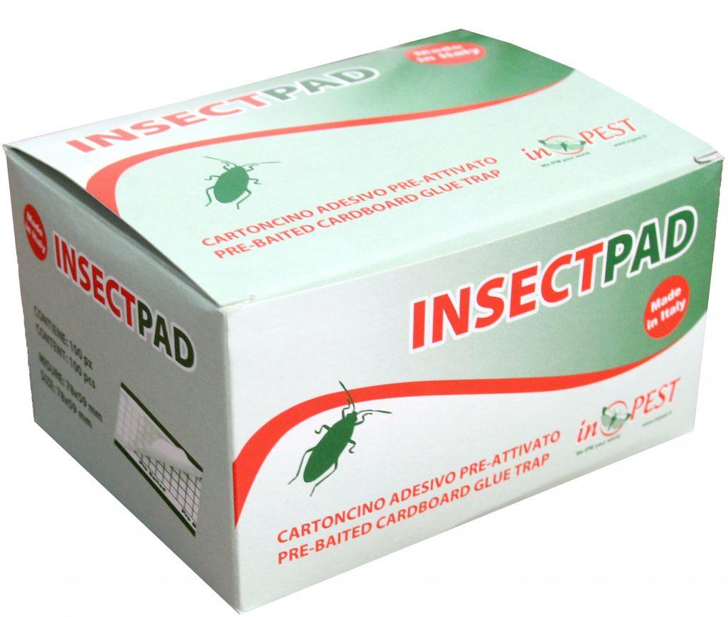 P-04074 Insect pad per monitor guard