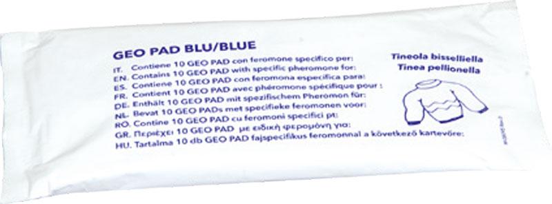 P-04091 Geo Pad Blu