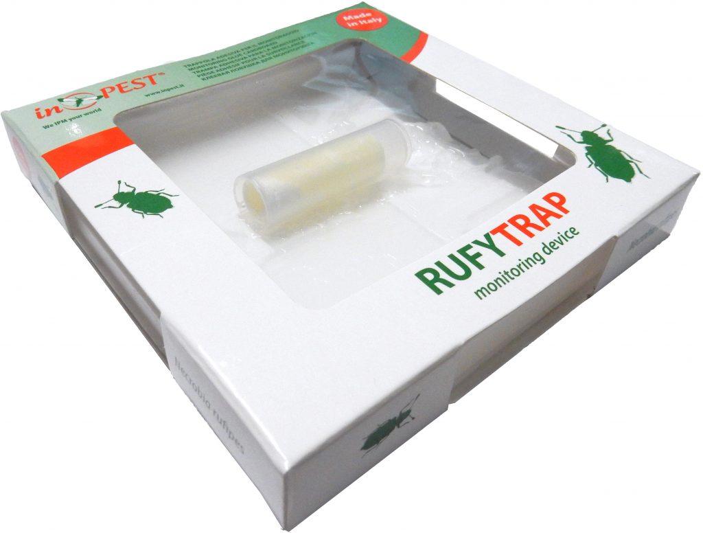 P-04259WP Rufy Trap Waterproof