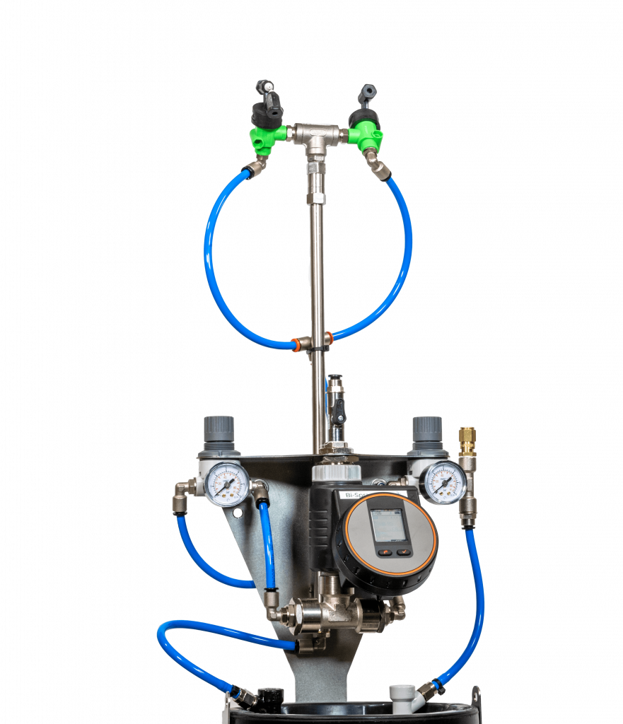 P-07004 Bi-Spray